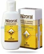 Szampon Przeciwłupieżowy Nizoral 100ml