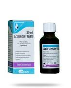Acifungin forte 30 ml Unia Zakłady Farmaceutyczne