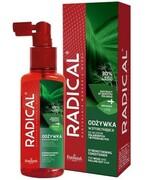 Farmona Radical odżywka wzmacniająca do włosów osłabionych i wypadających 100 ml Ideepharm