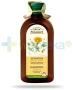 Green Pharmacy szampon do włosów normalnych i przetłuszczających się Nagietek lekarski 350 ml Elfa Pharm Elfa Pharm
