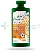 Farmona Herbal Care Miód Manuka odżywczy szampon rodzinny 500 ml Farmona