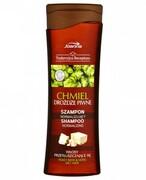 Joanna Tradycyjna Receptura Chmiel drożdże piwne szampon normalizujący 300 ml REALIZACJA ZAMÓWIEŃ W 1 DZIEŃ ROBOCZY Joanna