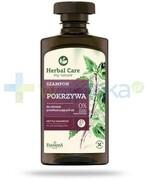 Farmona Herbal Care Pokrzywa szampon do włosów przetłuszczających się 330 ml 1000