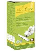 Masmi Silver Care tampony z aplikatorem regular 18 sztuk REALIZACJA ZAMÓWIEŃ W 1 DZIEŃ ROBOCZY Masmi