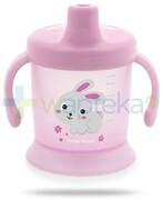 Canpol Babies Bunny & company kubek niekapek dla dzieci 9m+ 200 ml [31/300] 1000