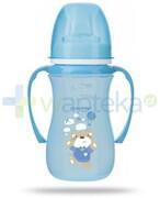 Canpol Babies EasyStart Sweet fun kubek treningowy 6m+ niebieski miś 240 ml [35/208] 1000