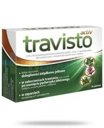 Travisto 30 tabletek