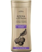 Joanna Rzepa szampon wzmacniający do włosów cienkich i delikatnych 200 ml Joanna