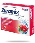 Rodzina Zdrowia Żuramix 30 tabletek Silesian Pharma