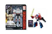 Transformers Generations Voyager Titans Return HASBRO B7769