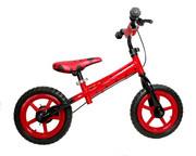 Biedronka - rowerek biegowy