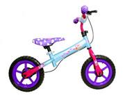 Princess - rowerek biegowy