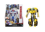 Transformers MV5 Hyperchanger HASBRO C0886