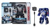 Transformers MV5 Ostatni Rycerz HASBRO C3368