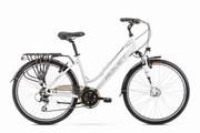 Rower trekingowy Romet Gazela 26 2 2020 - zapraszamy Cię do negocjacji ceny - RATY TOTALNE 0% - ogromne rabaty na akcesoria