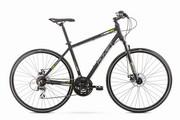 Rower crossowy Romet Orkan 1 M 2020 - zapraszamy Cię do negocjacji ceny - RATY TOTALNE 0% - ogromne rabaty na akcesoria
