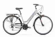 Rower trekingowy Romet Gazela 3 2020 - zapraszamy Cię do negocjacji ceny - RATY TOTALNE 0% - ogromne rabaty na akcesoria