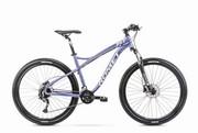 Rower górski Romet Rambler Fit 27,5 2020