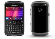 Smartphone Blackberry 9360 - zdjęcie 2