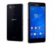 Smartfon Sony Xperia Z3 Compact