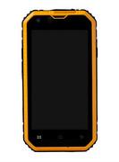 Wytrzymały Smartphone 4.5' Wodoszczelny IP68 HD-T45