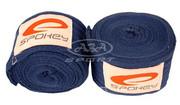 Bandaż bokserski SAIFA 85100 Spokey - Czarny    Granatowy