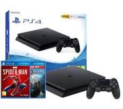 Konsola Sony Playstation 4 Slim 500GB - zdjęcie 39