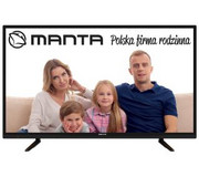 Telewizor MANTA LED4004