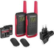 Motorola Talkabaut T62