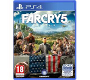 Gra PS4 Far Cry 5