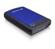 Dysk zewnętrzny Transcend StoreJet H3B 1TB USB 3.0 - zdjęcie 7