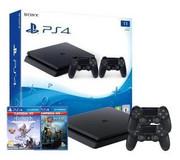 Konsola Sony Playstation 4 Slim 1TB - zdjęcie 14