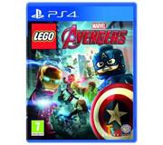 LEGO Marvel's Avengers PS4 - odbierz w sklepie!
