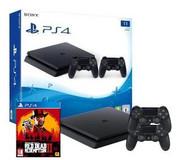 Konsola Sony Playstation 4 Slim 1TB - zdjęcie 23