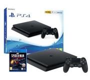 Konsola Sony Playstation 4 Slim 500GB - zdjęcie 43