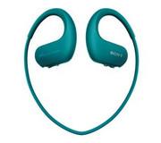 Słuchawki z odtwarzaczem MP3 Sony NW-WS413 4 GB