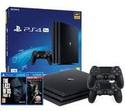 Konsola Sony Playstation 4 Pro - zdjęcie 42