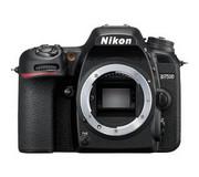 Lustrzanka cyfrowa Nikon D7500