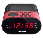 Radiobudzik Lenco CR07