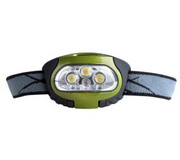 Latarka czołowa Varta LED x4 Head Light 3AAA