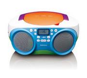 Radioodtwarzacz LENCO SCD-41