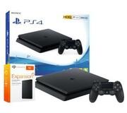 Konsola Sony Playstation 4 Slim 1TB - zdjęcie 10