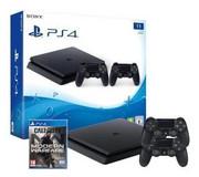Konsola Sony Playstation 4 Slim 1TB - zdjęcie 27