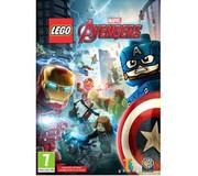 LEGO Marvel's Avengers PC - odbierz w sklepie!