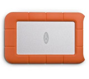 LaCie Rugged Mini 4 TB 2,5'' USB 3.0 - zdjęcie 5