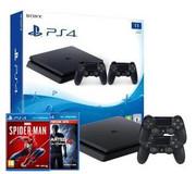 Konsola Sony Playstation 4 Slim 1TB - zdjęcie 18