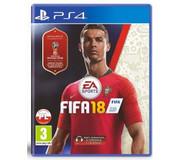Gra PS4 FIFA 18