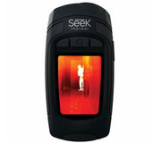 Seek Thermal Kamera termowizyjna Reveal XR FF (czarna) - Raty 50 x 43,98 zł - RATY 0%