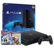 Konsola Sony Playstation 4 Pro - zdjęcie 32