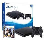 Konsola Sony Playstation 4 Slim 1TB - zdjęcie 20